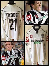 MATCHWORN SIENA TADDEI # 21 MAGLIA CALCIO FOOTBALL SHIRT TRIKOT JERSEY VINTAGE | eBay