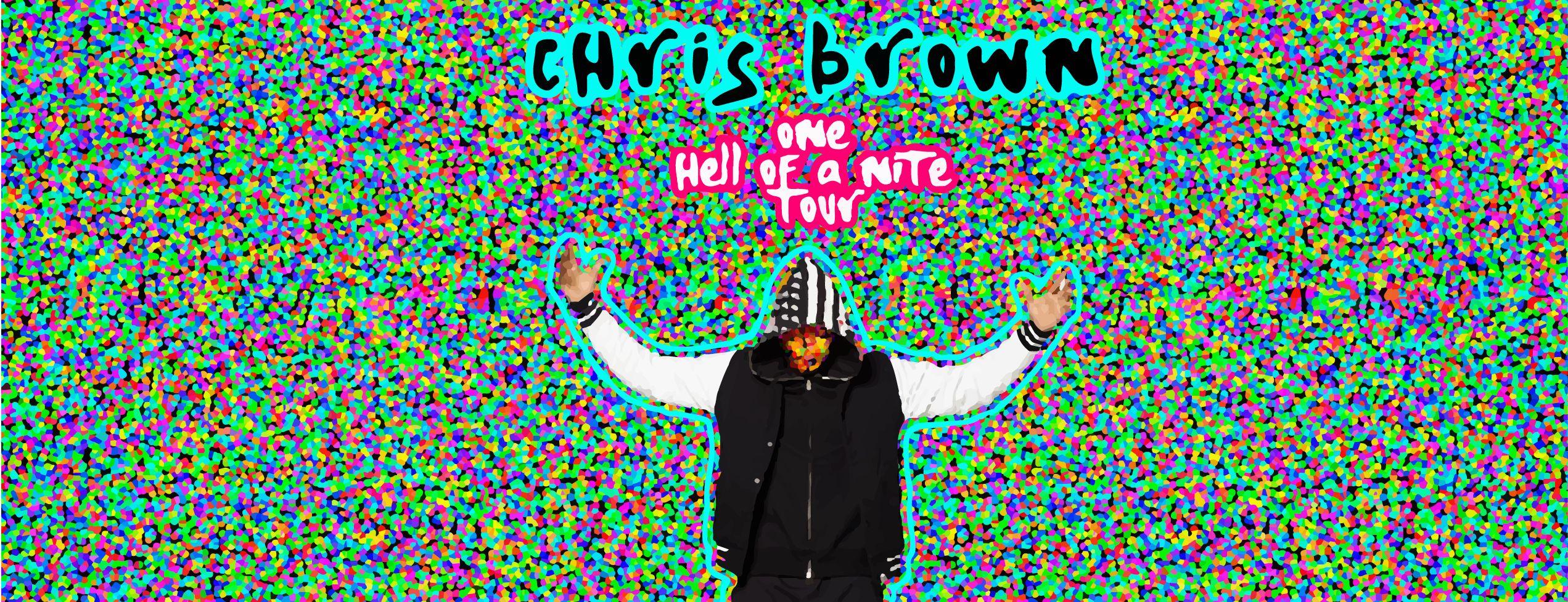 Chris Brown gastiert mit der ONE HELL OF A NITE TOUR am 26. Mai 2016 im Hallenstadion Zürich. Tickets bei Ticketcorner ab Montag, 21. März 2016, 10 Uhr: http://www.ticketcorner.ch/chris-brown