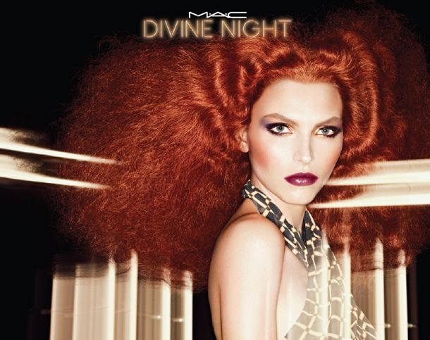 MAC Launches 2013 Holiday Collection Divine Night