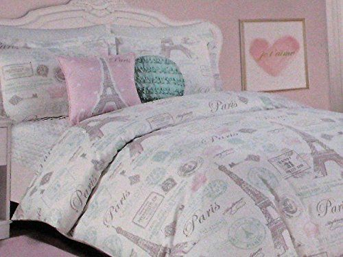 Nicole Miller Paris Bedding Paris Themed Bedding Paris Bedding