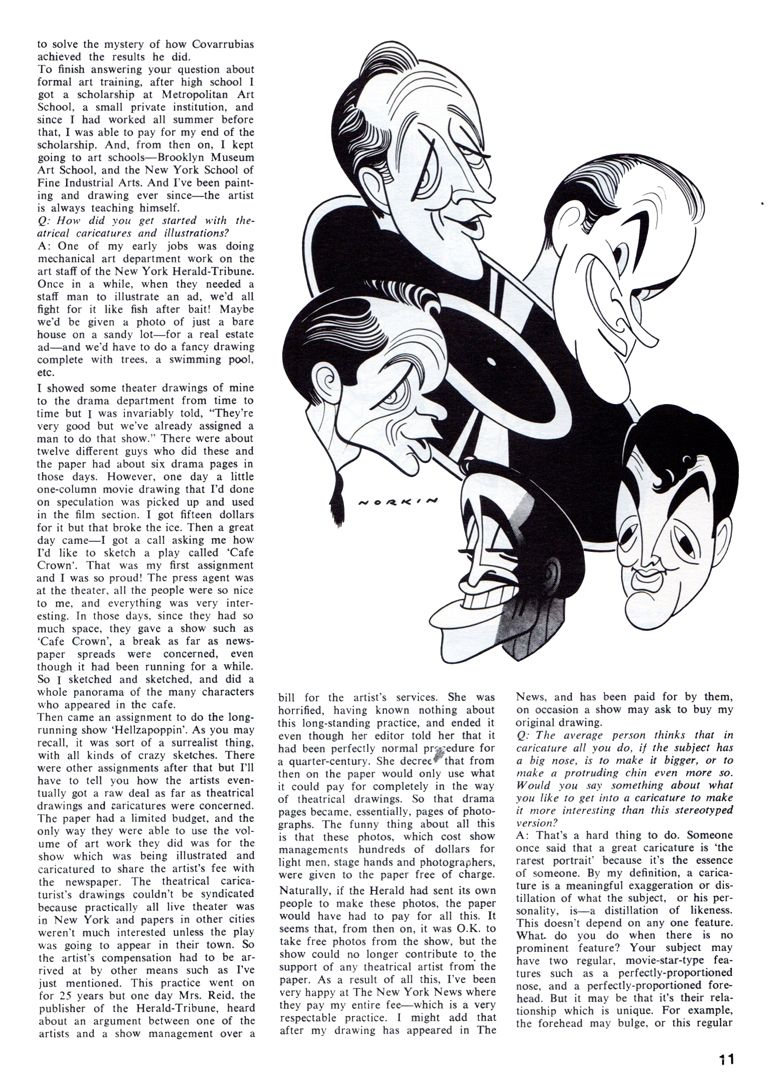 Sam Norkin ~ Bing Crosby, Bob Hope, Dean Martin, Sammy Davis, Jr ...