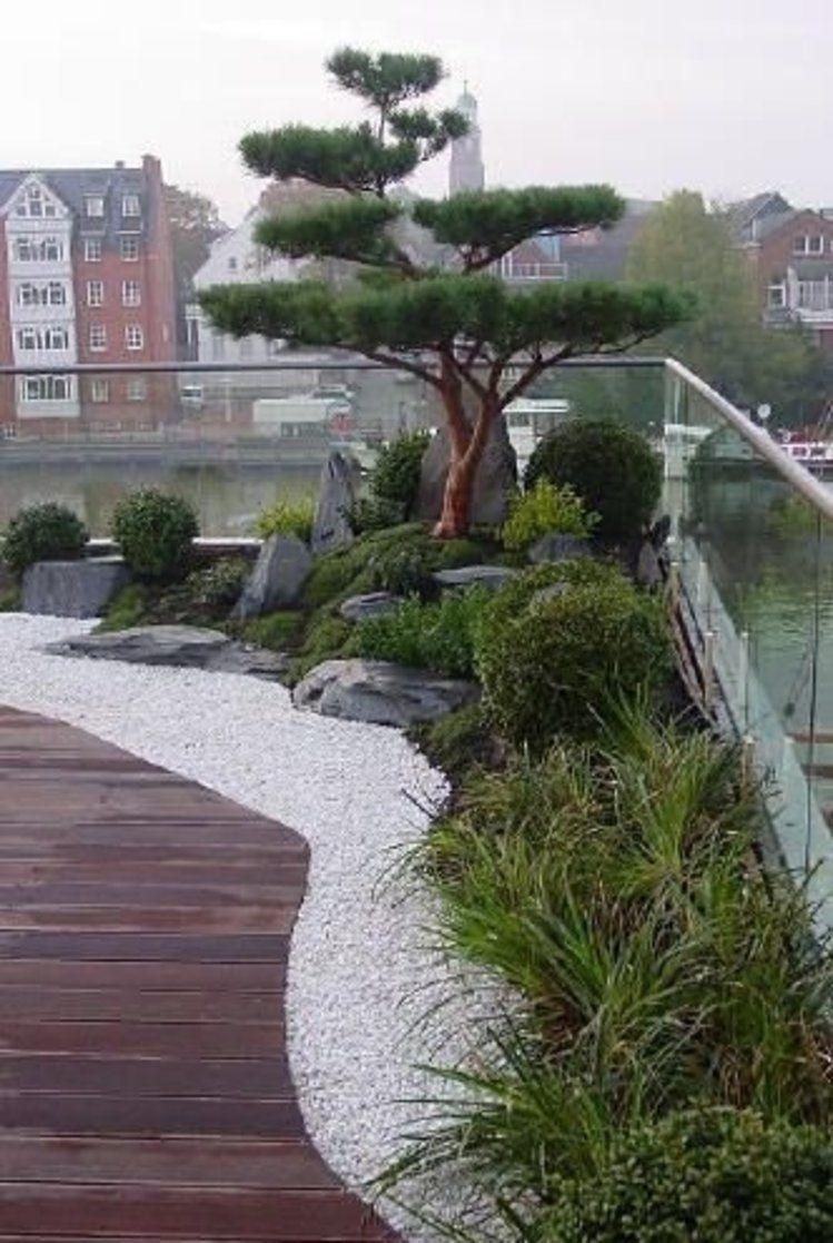 House garden landscape  Cudowny taras  home interior  Pinterest  Garden Terrace Garden
