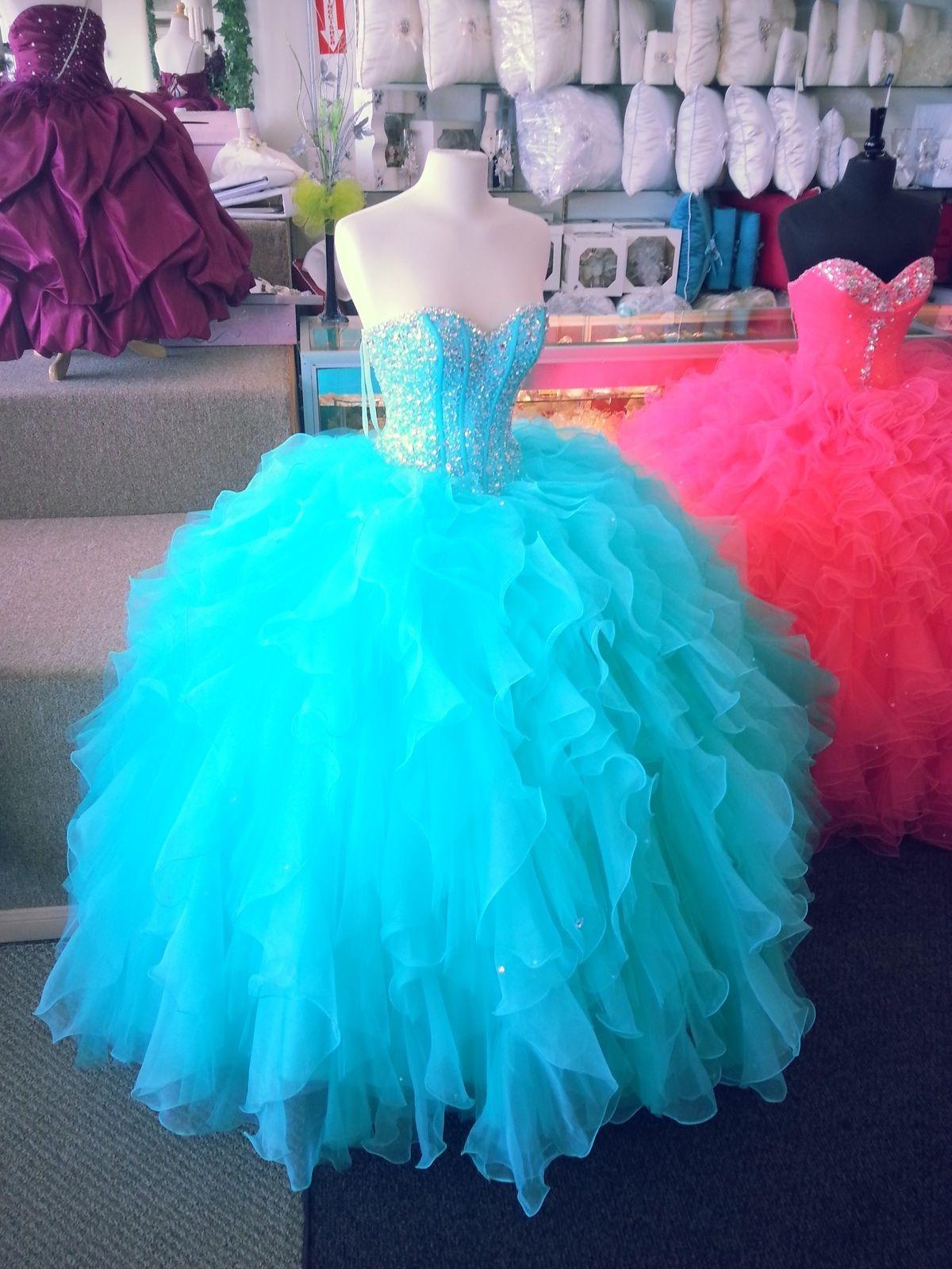 texas quinceanera dresses online