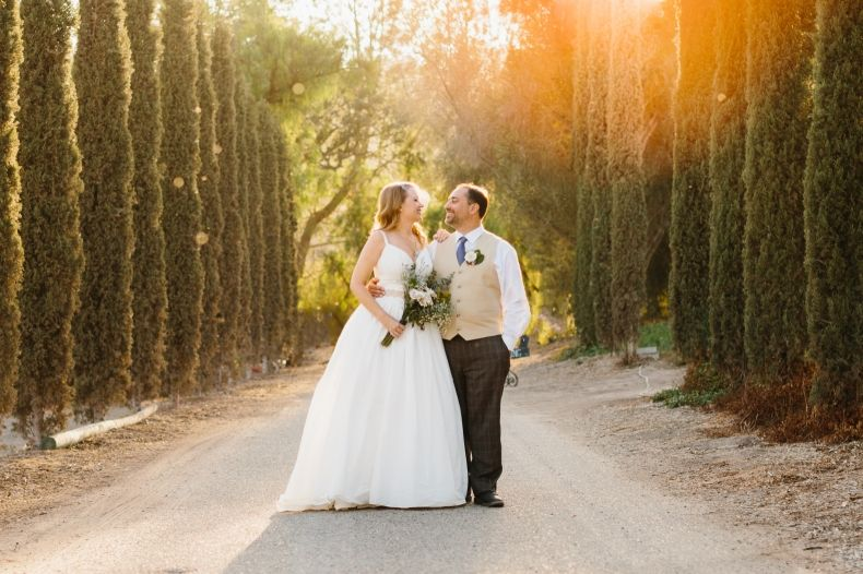 San Antonio Ranch Wedding Photos By Husband And Wife Photography Team At Marianne Wilson