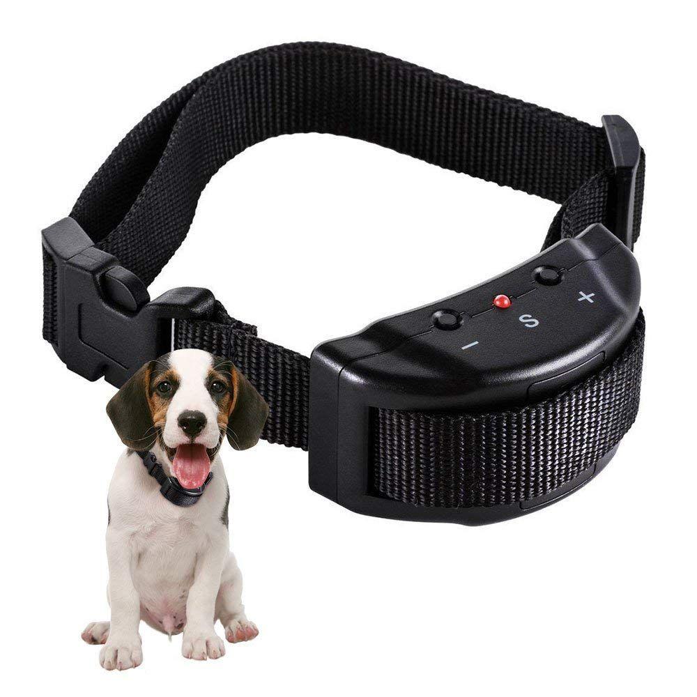 Faciab Bark Collar , Shock Collar for dogs, 7 Sensitivity