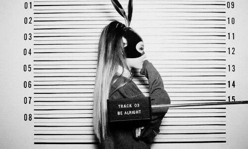 Pin Di Ariana Grande