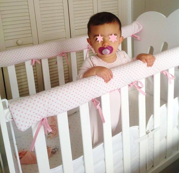 protection lit barreau bébé
