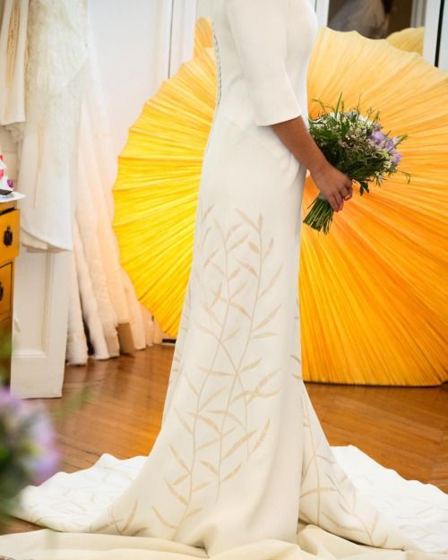Buenos días!!  Esta foto nos hace mucha ilusión  Es de la... #wedding #weddings