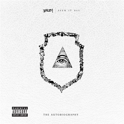 Seen It All The Autobiography Explicit (Deluxe)- Borrow the