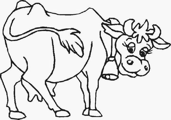 409 FICHAS ANIMALES DE GRANJA | ESCOLAR | Pinterest | Vacas ...
