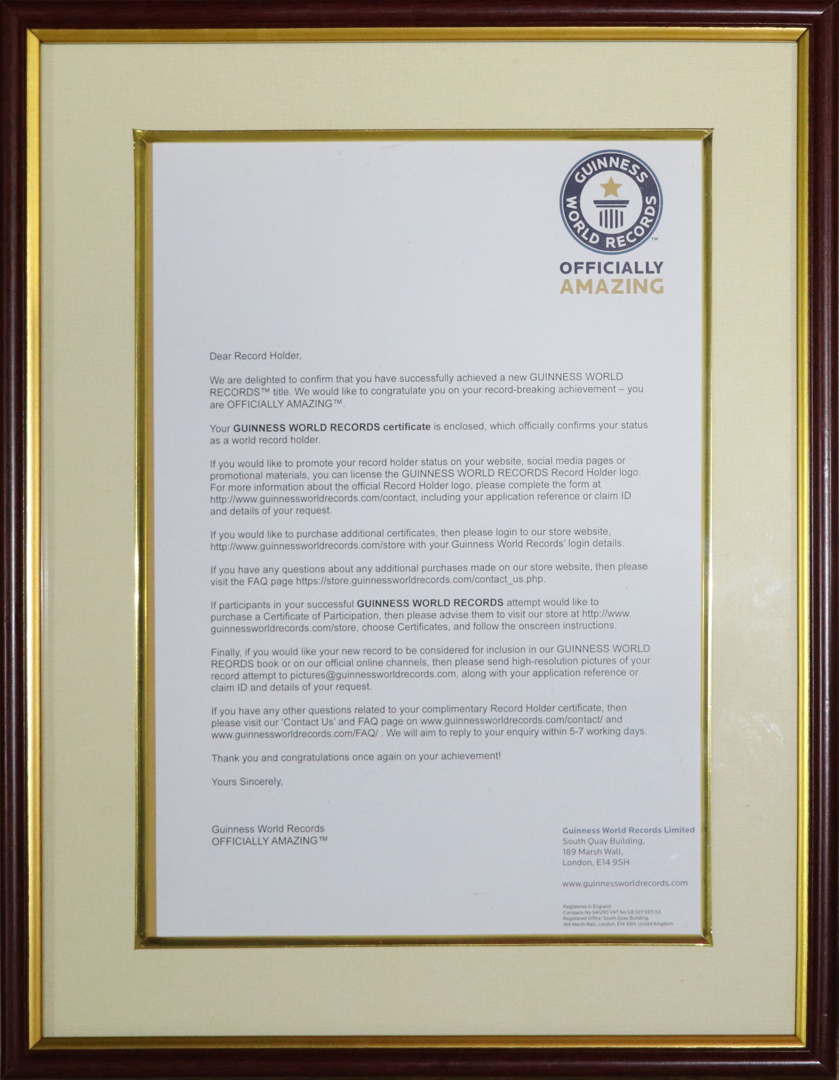 e8549456cb46b5493a0031d993da438d - How To Get In The Guinness Book Of Records