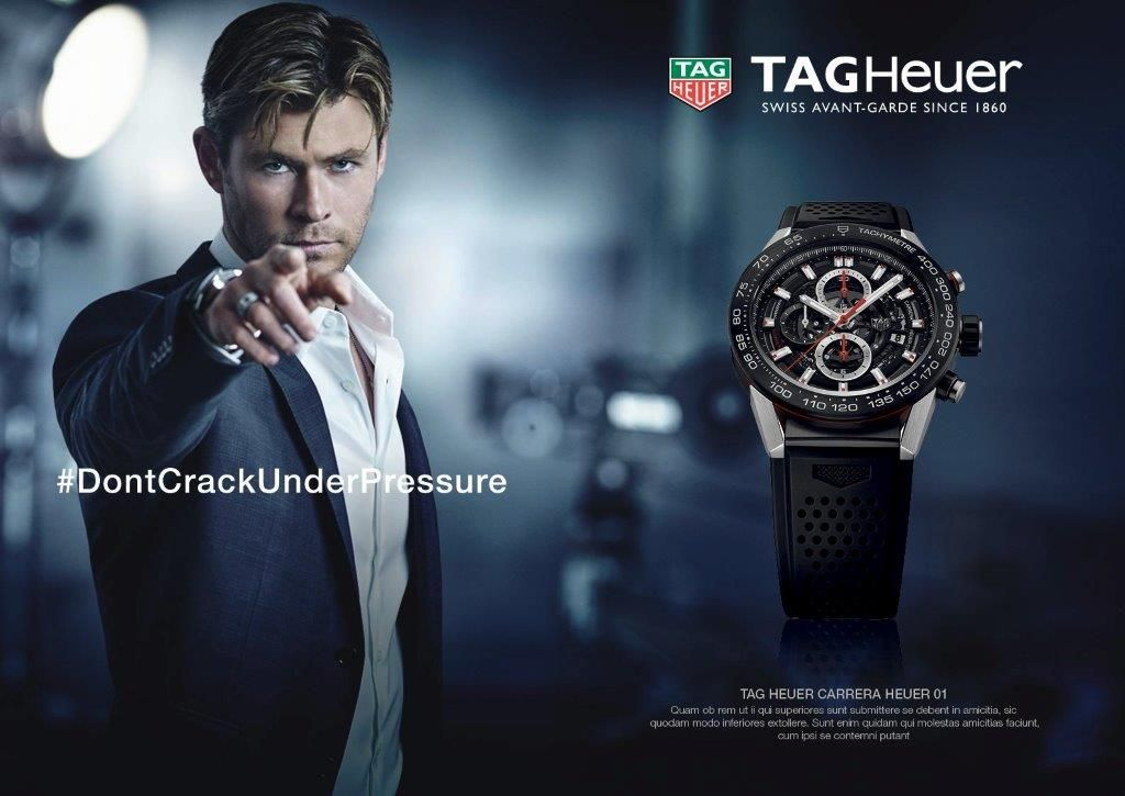 Related Image With Images Tag Heuer Chris Hemsworth Hemsworth