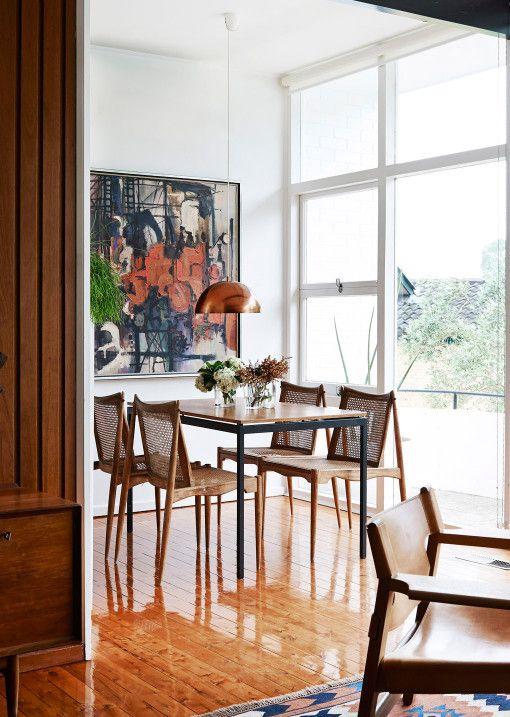 Jeff Swinyard and Kimberley Tan — The Design Files   Australia\'s ...