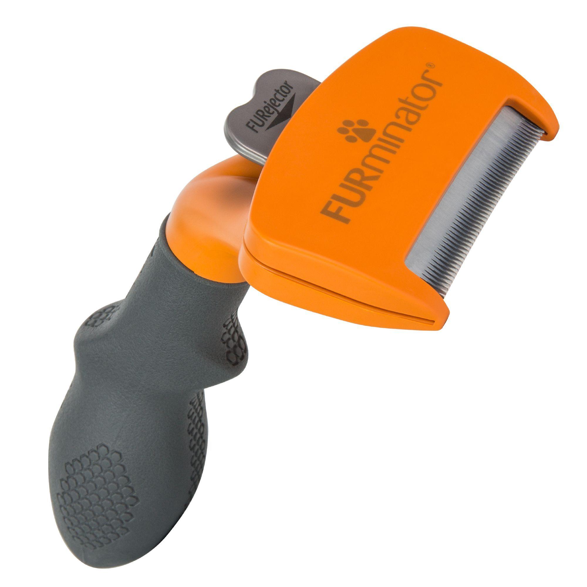 FURminator® Short Hair Undercoat deShedding Dog Tool