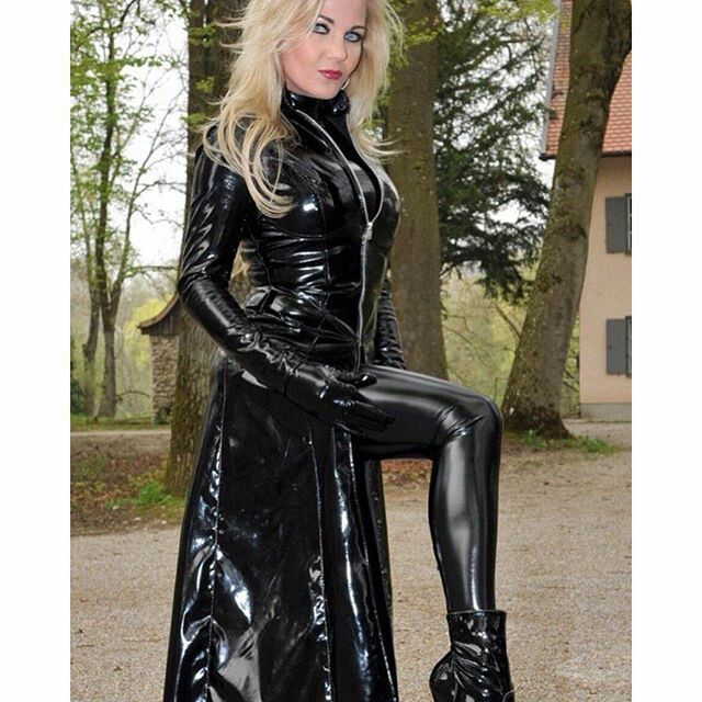 Pin By Jorge On Heike Fetish Queen
