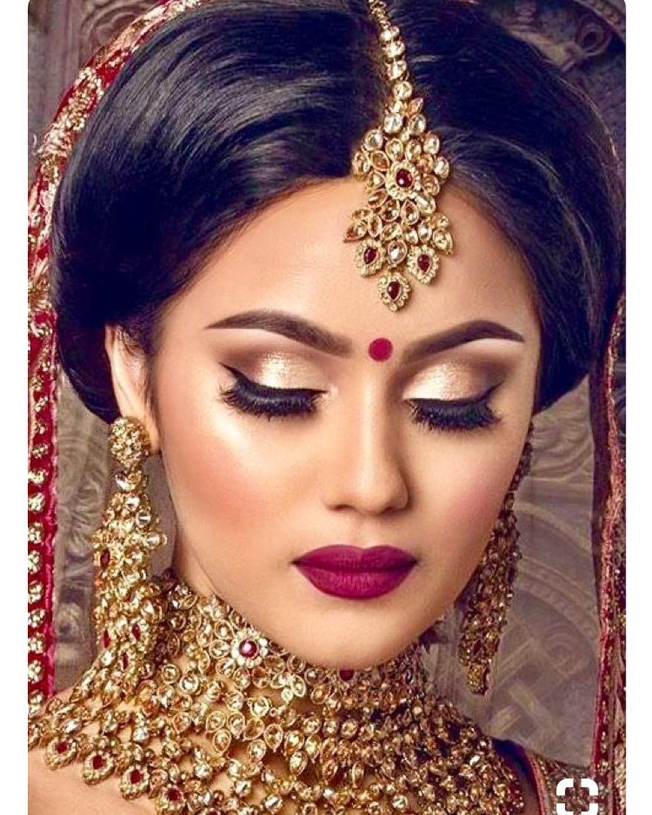 Bridal Dreams On Instagram The Makeup Credit