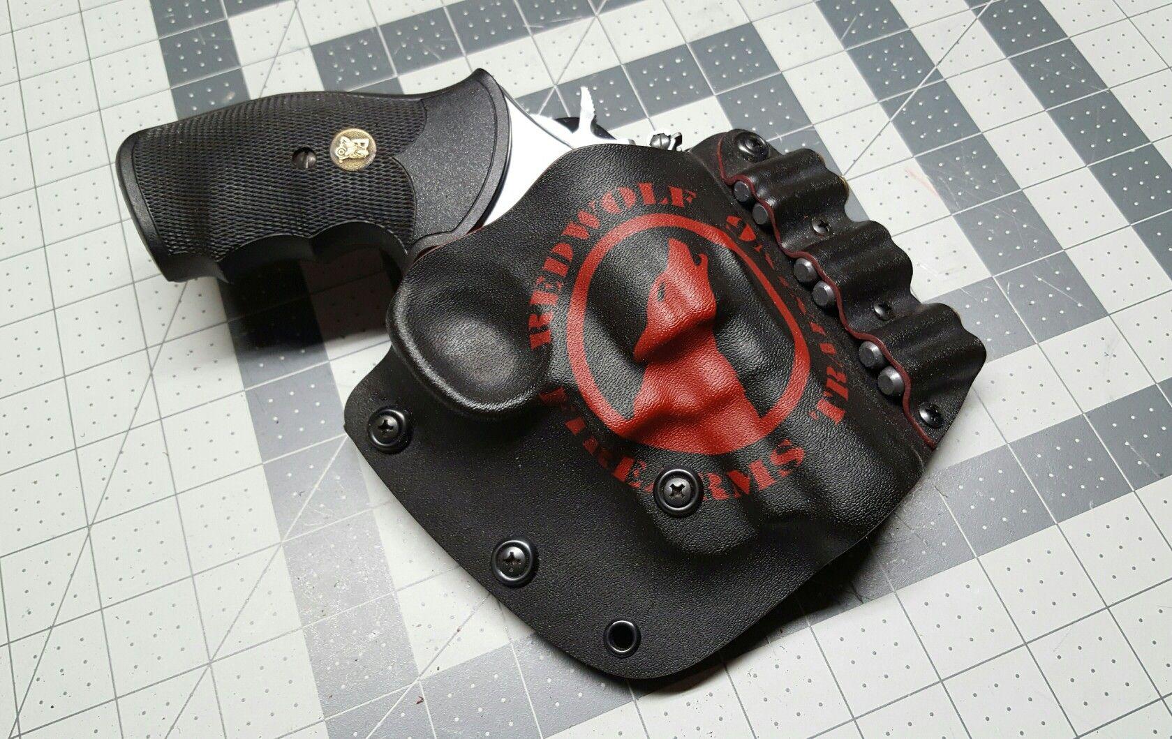 pocket Fist kydex