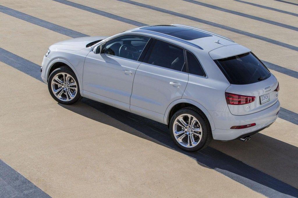 Audi Q3 Audi Q3 Audi Q Audi