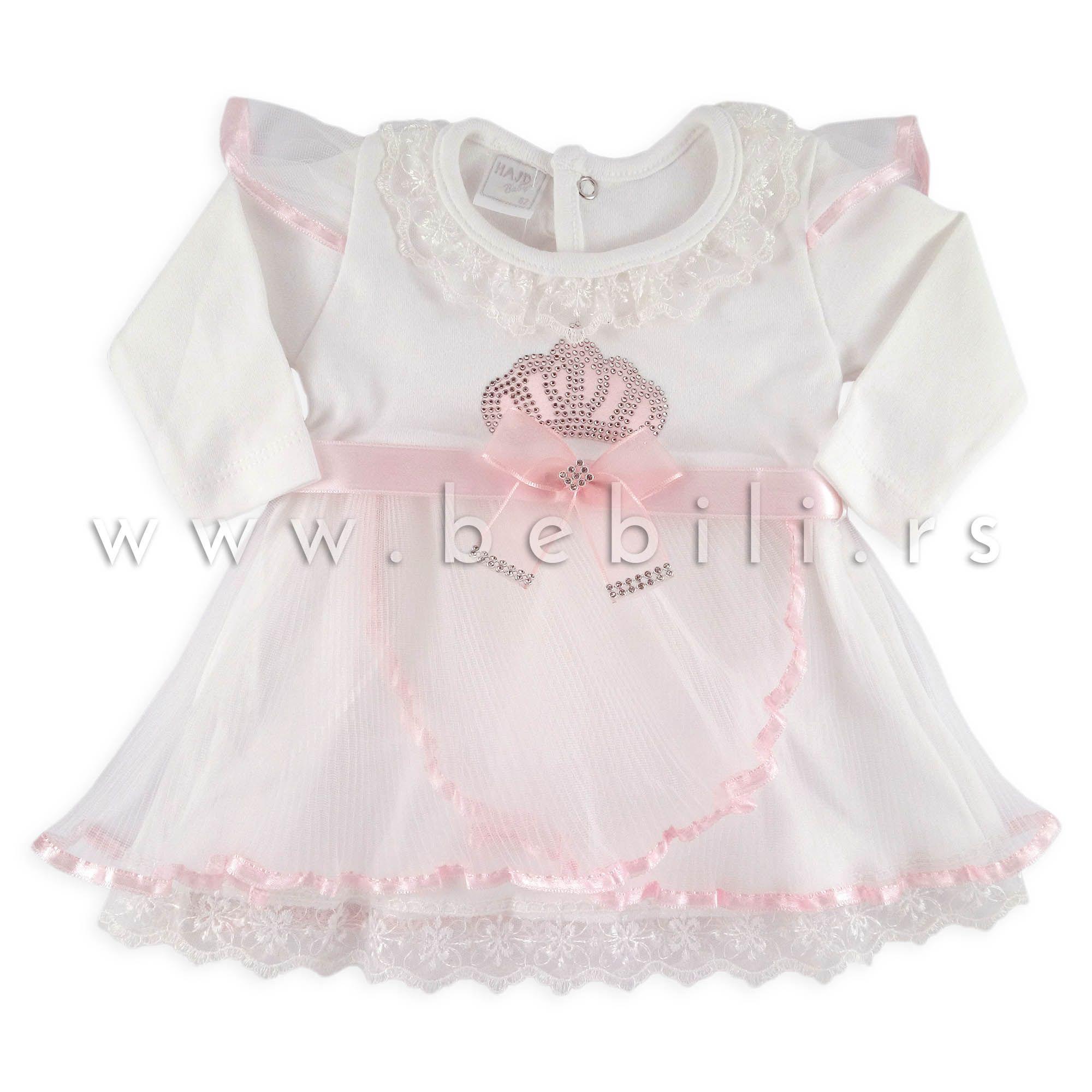 Hajdi Svecana Haljinica Za Bebe Princess Bebe Fashion Women