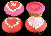 Valentineu0027s Day Cupcake Decorating Ideas | Valentine Day Cupcake Decorating  Ideas