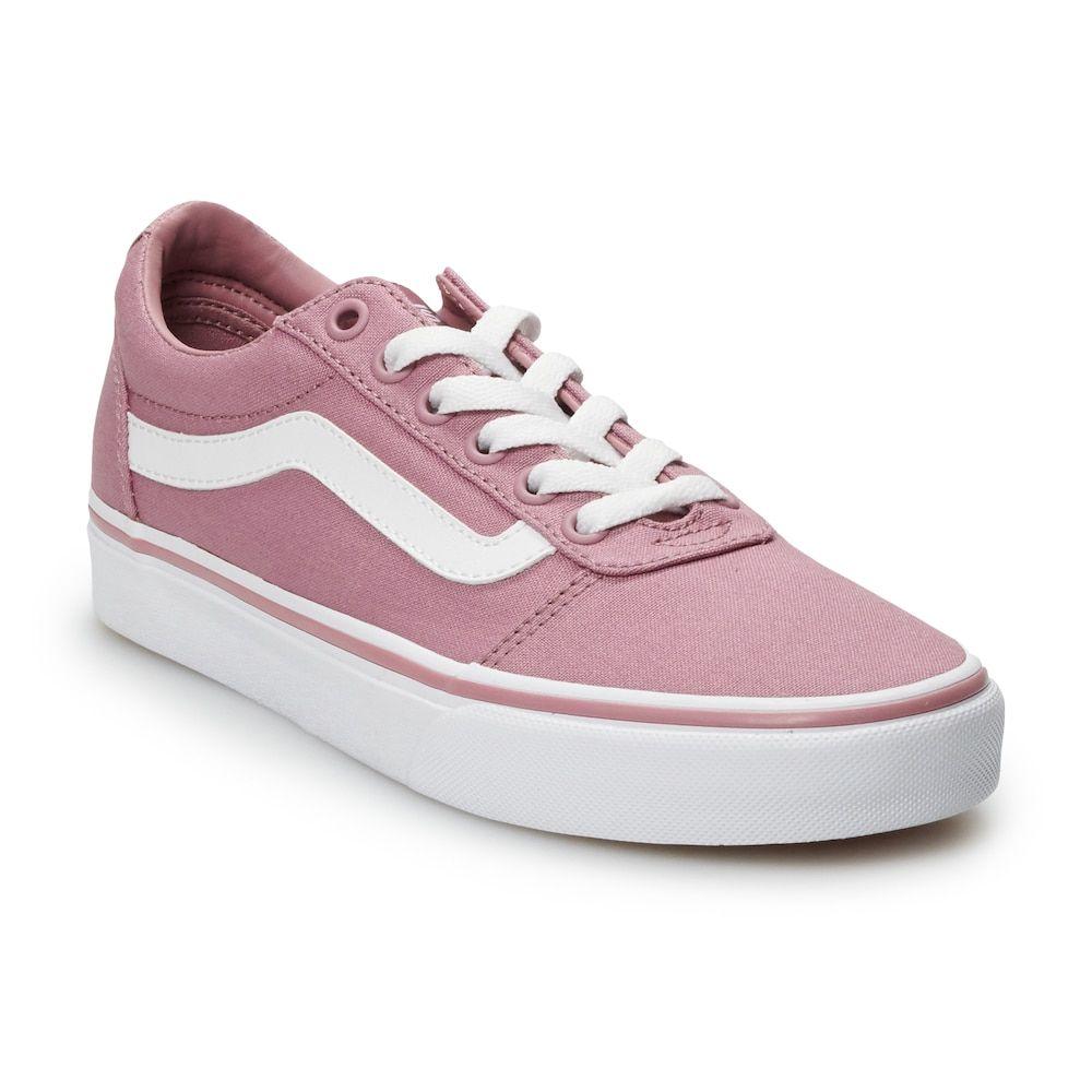 Vans® Ward Women's Skate Shoes | Skate shoes, Vans, Sneakers