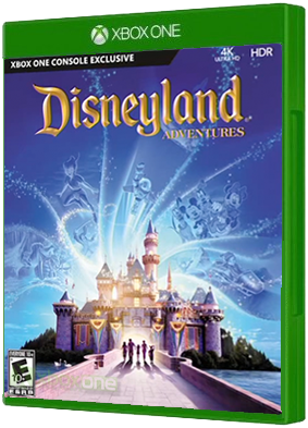 Kinect Disneyland Adventures   Xbox One Games   Xbox one