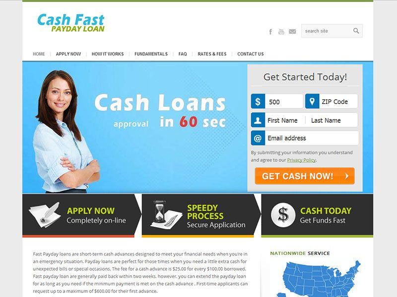Payday Loan Without Employment Verification - We\u0027ve Money Solutions - employment verification form