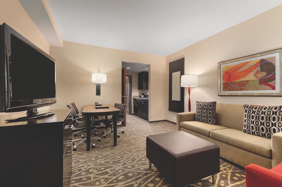 Embassy Suites Houston Energy Corridor Embassy Suites Suites Hotels Room