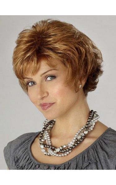 Hair Styles For Women Over 60 Years Old Short Layered