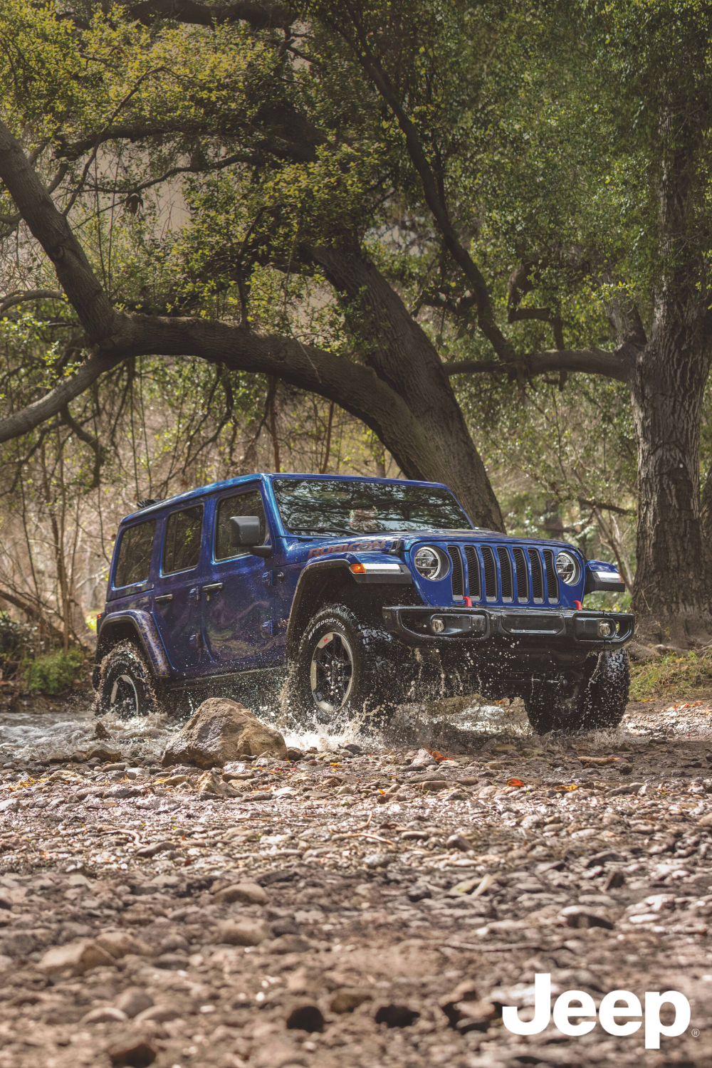Trail Rated Tough in 2020 Jeep wrangler, Jeep wrangler