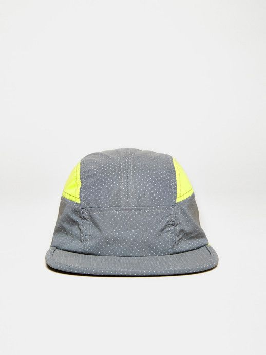 3d507197 Without Walls Neon Reflective Run Hat | Mens Apparel | Hats, Cycling ...