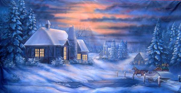 Winter Wonderland Scenes Winter Wonderland Backdrop Scenes Winter Wonderland Winter