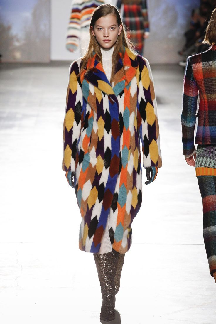 Cool missoni autumnwinter readytowear collection fashion