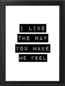 Like the way