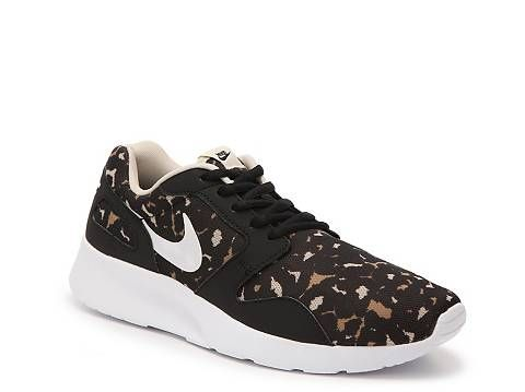 best service 50fe6 209a0 new style nike kaishi black and gold kaishi leopard print 03a82 01708