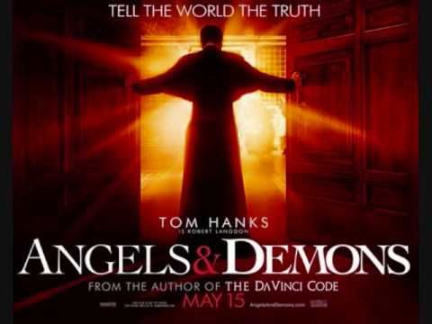 """God Particle"" by Hans Zimmer (Angels & Demons Sountrack)"