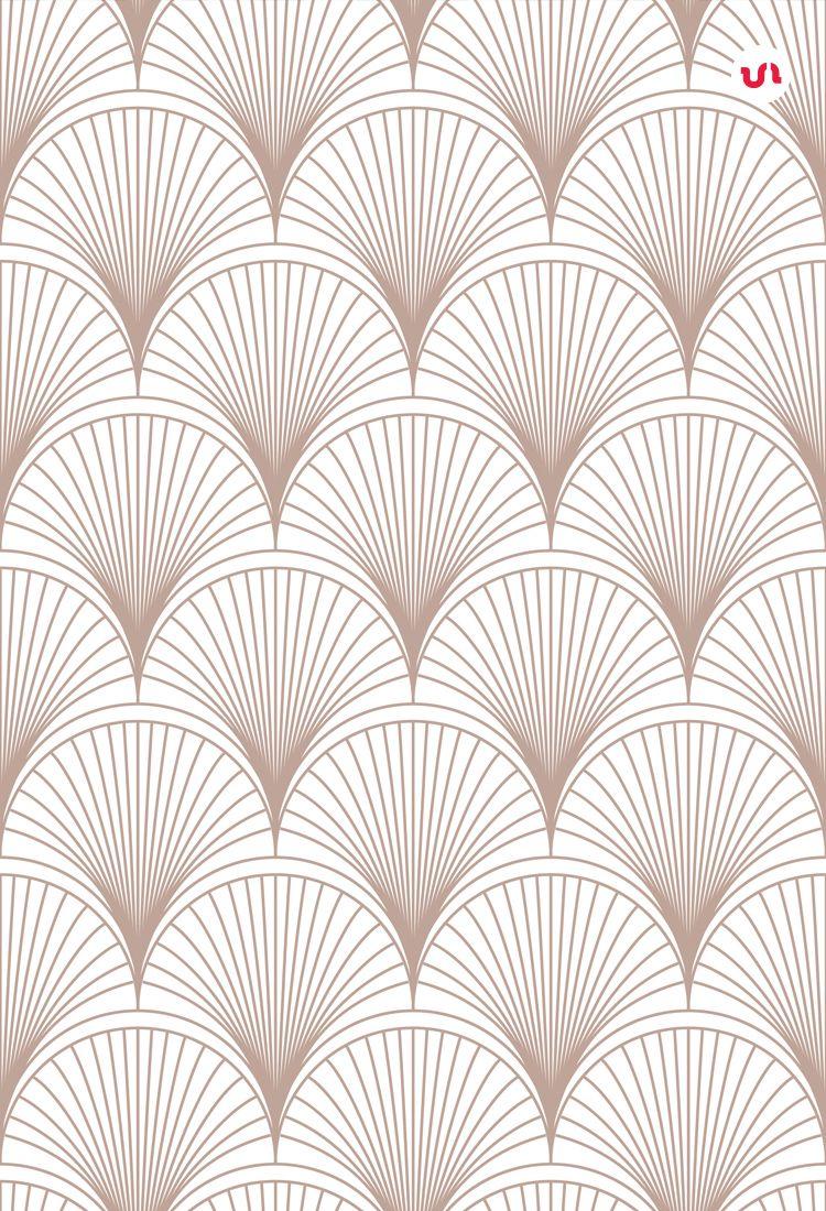 Art Deco Seamless Patterns Art Deco Pattern Art Deco Movement