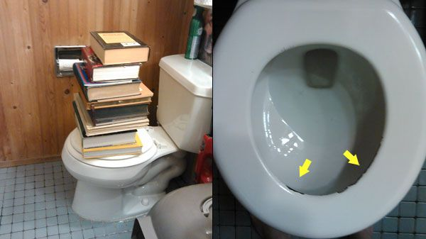 Eek! What would you do? http://bit.ly/1eFmw9x Portland man finds ...