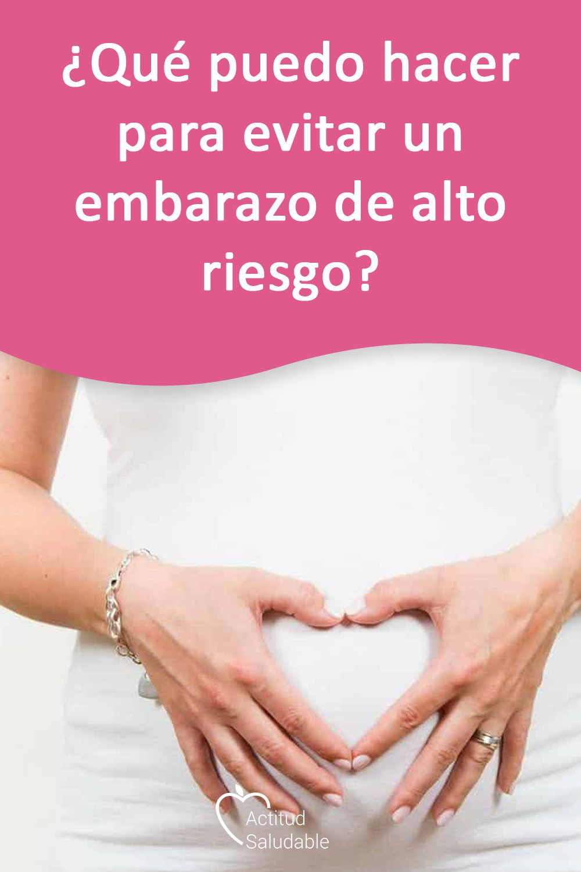 que te puedo tomar para evitar un embarazo