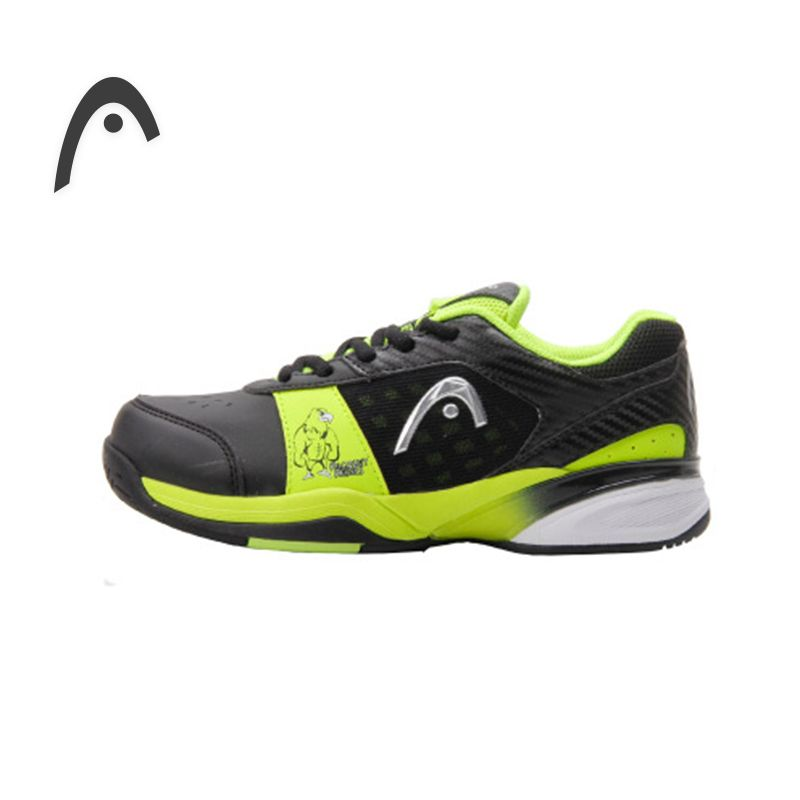 Head Kid S Tennis Shoes Original Cartoon Breathable Damping Professional Tennis Sneakers For Boy For Girl Zapat With Images Kids Tennis Shoes Boys Sneakers Tennis Sneakers