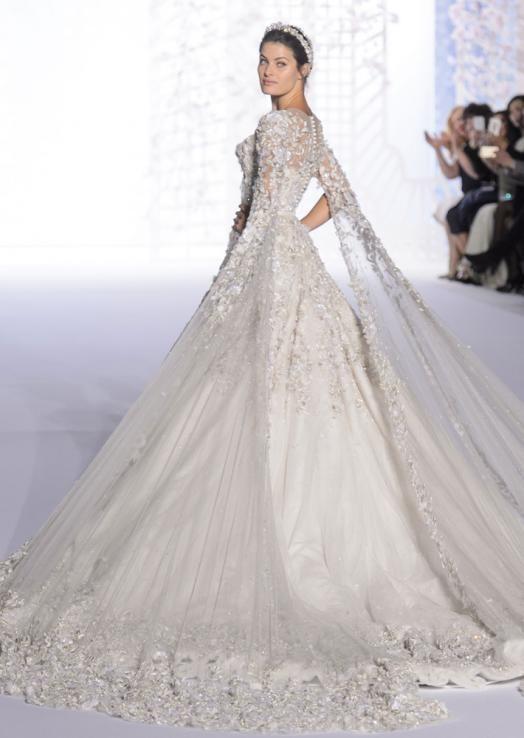 Luxus Brautkleider | Pinterest | Wedding dress, Wedding and Weddings