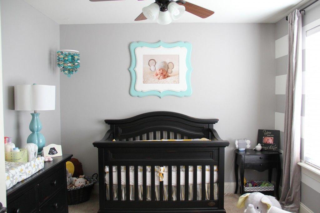 black nursery furniture on pinterest
