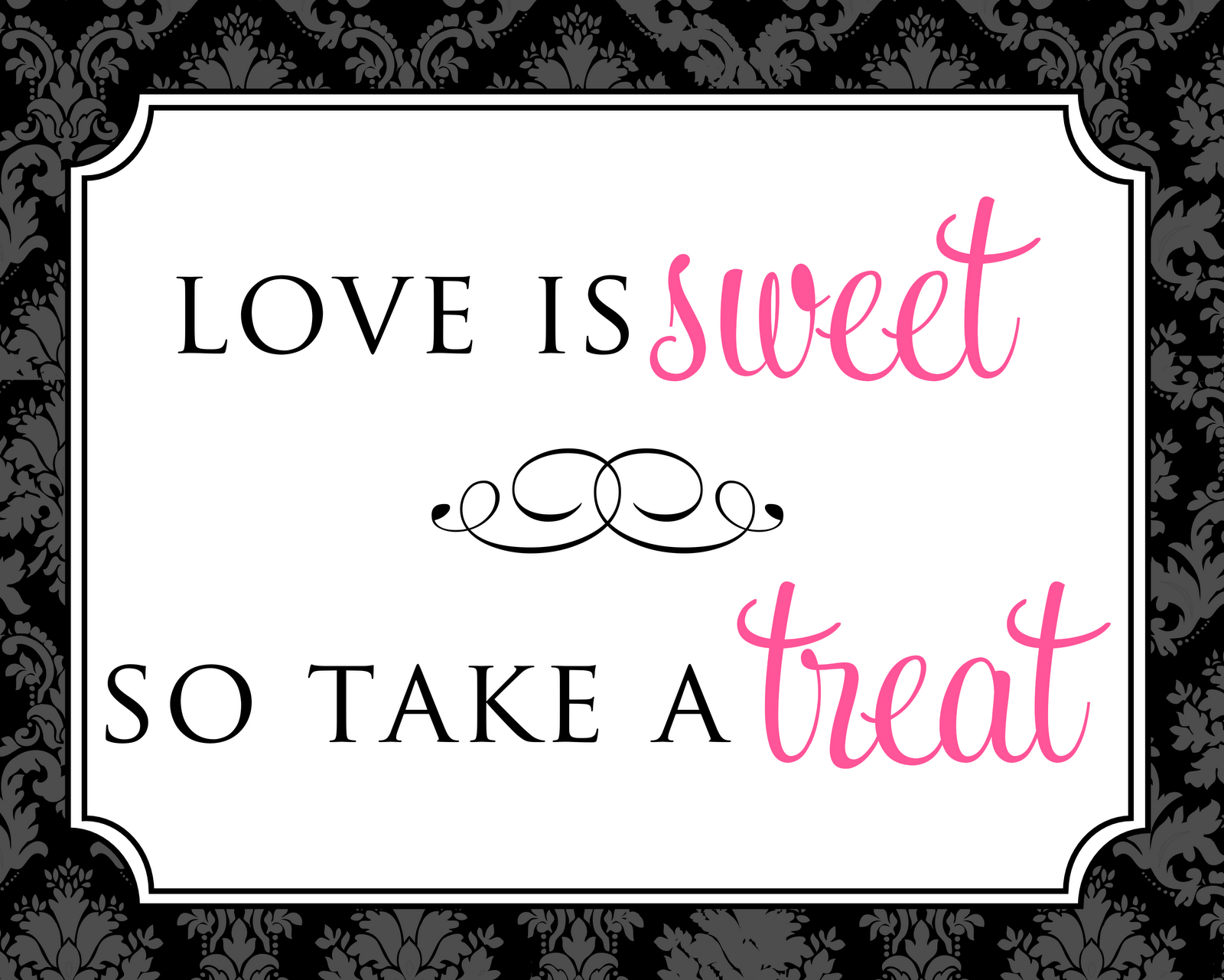 free printable candy buffet labels template free page 7 tagged