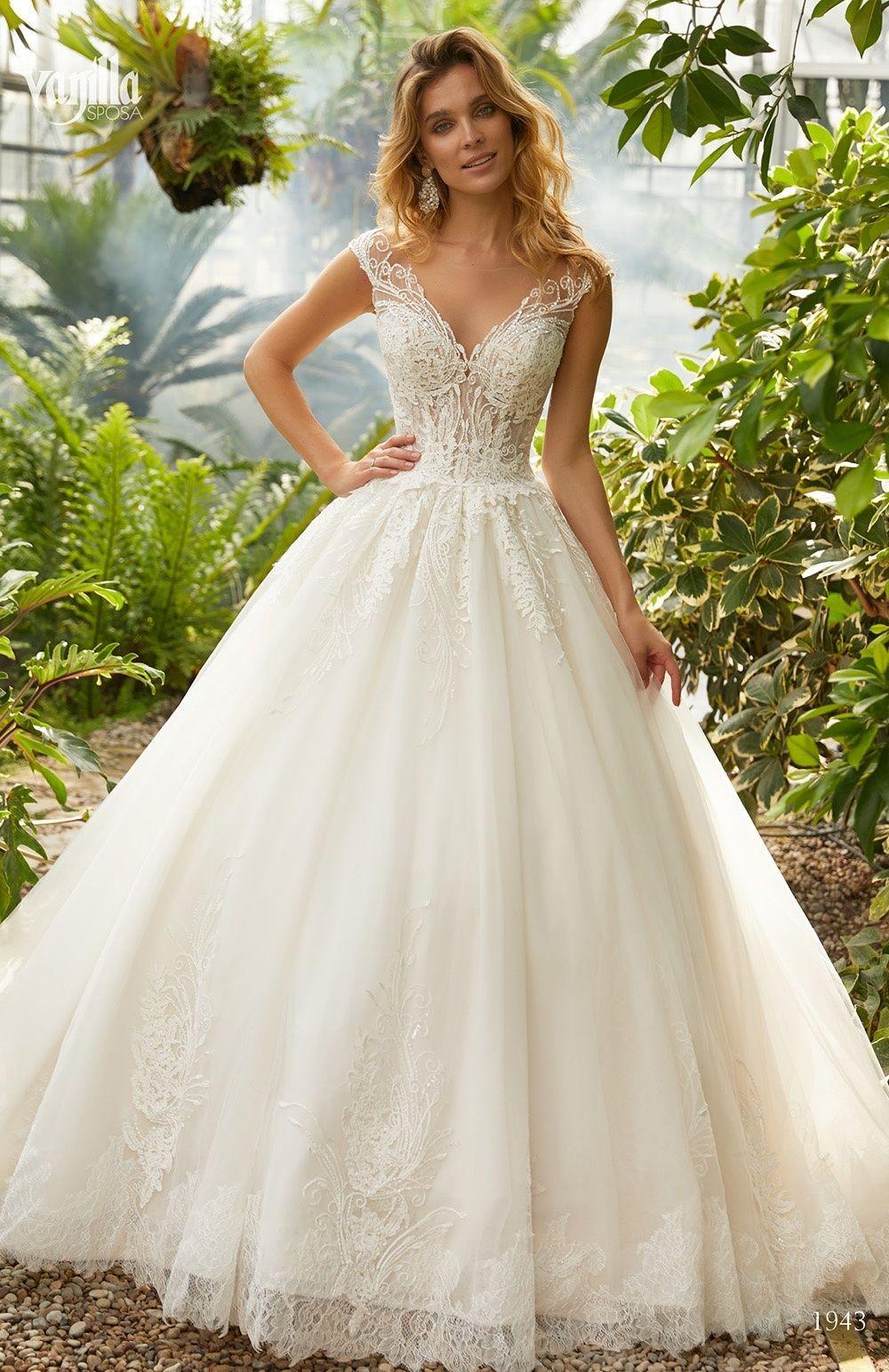 Robe de mariée Vanilla Sposa 15 Modèle  Wedding dresses
