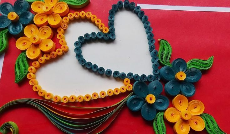 13 paper-based quilling design ideas that will impress you / #design #Ideas #impress #paperquillingdesignsideas #paperbased #Quilling