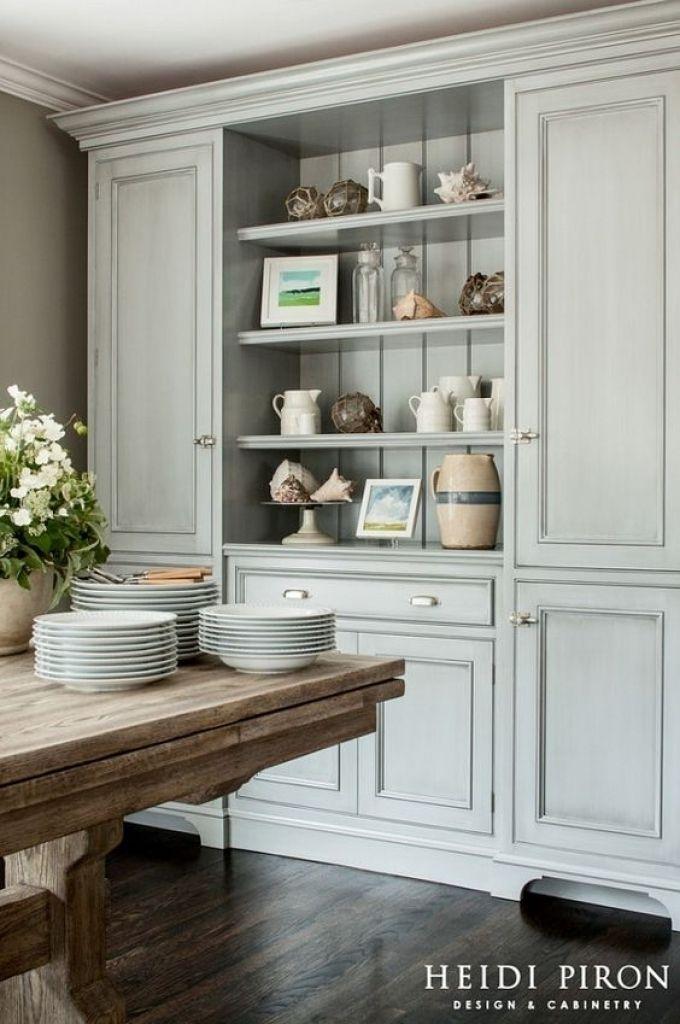 Dining Room Built Ins #Badezimmer #Büromöbel #Couchtisch #Deko ideen