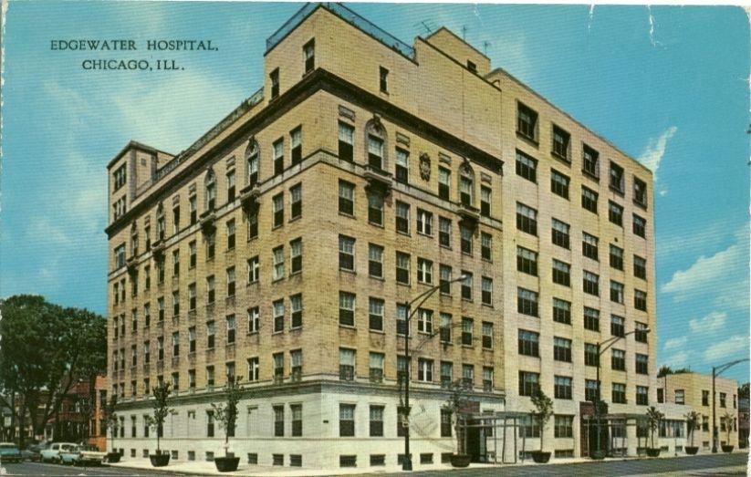 Edgewater hospital explore america edgewater chicago