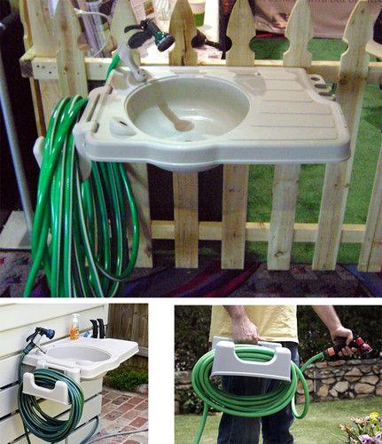 Outdoor Sink On Ebay Outdoor Sinks Garden Sink Outdoor Garden Sink