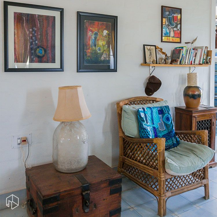 Appartment Decor, Indian Home