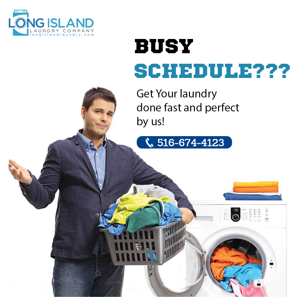 Long Island Laundry Is One Of The Best Lab Laundry Services On